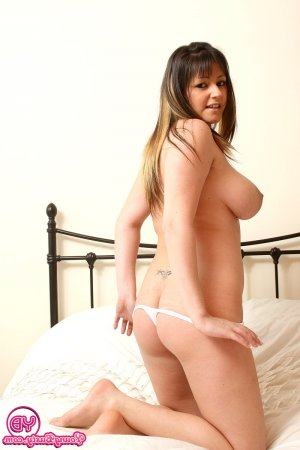 Vannessa party nuru massage Llandudno Junction