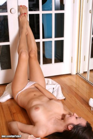 Keyssia glamour escorts Franklin NJ